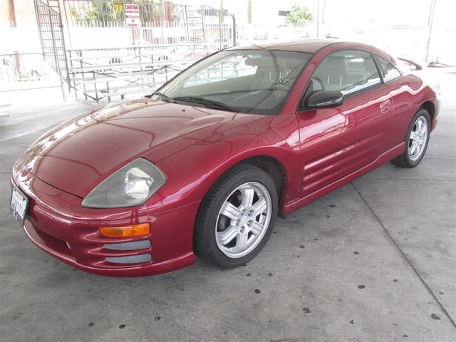 2002 Mitsubishi Eclipse GT Please call or e-mail to check availability All of our vehicles are