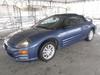 2002 Mitsubishi Eclipse GS Gardena, California