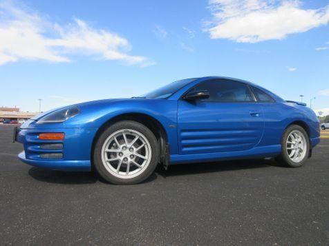 2002 Mitsubishi Eclipse GT in , Colorado