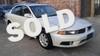 2002 Mitsubishi Galant ES Camden, New Jersey