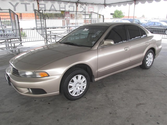 2002 Mitsubishi Galant ES Please call or e-mail to check availability All of our vehicles are a