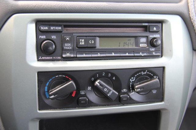 2002 Mitsubishi Galant ES Santa Clarita, CA 18
