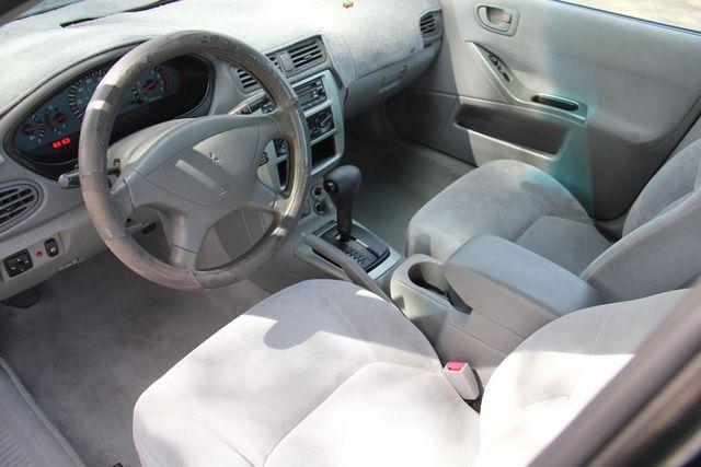 2002 Mitsubishi Galant ES Santa Clarita, CA 8