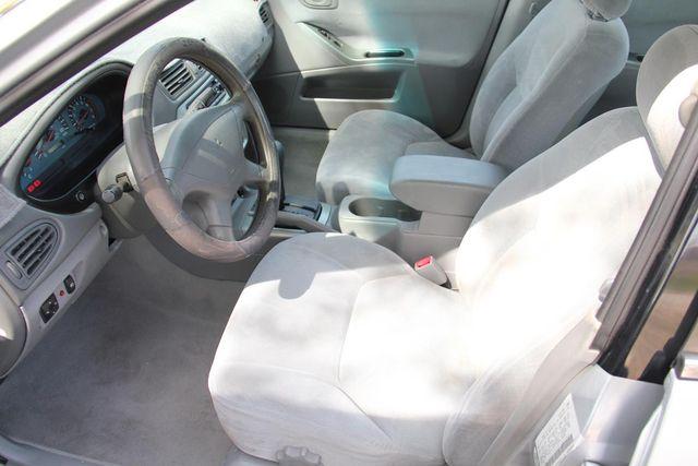 2002 Mitsubishi Galant ES Santa Clarita, CA 14