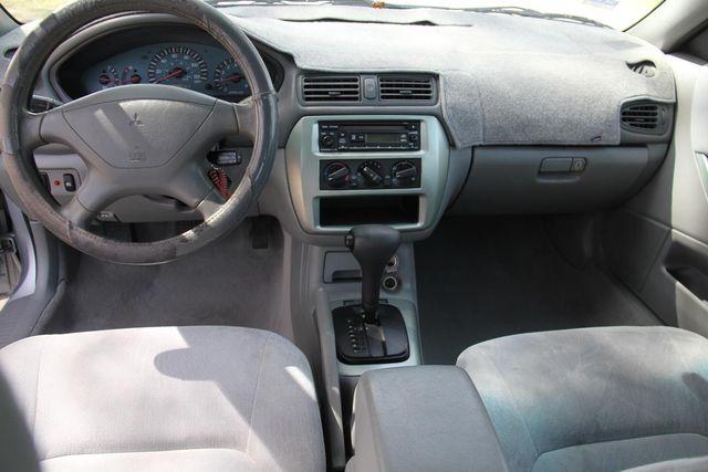 2002 Mitsubishi Galant ES Santa Clarita, CA 7