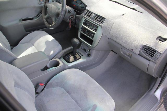 2002 Mitsubishi Galant ES Santa Clarita, CA 9
