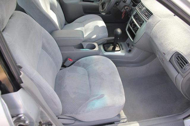 2002 Mitsubishi Galant ES Santa Clarita, CA 15