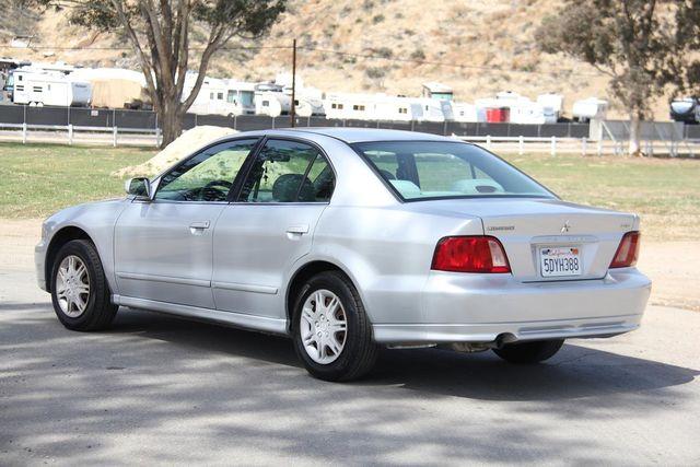 2002 Mitsubishi Galant ES Santa Clarita, CA 5