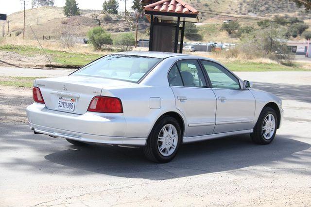 2002 Mitsubishi Galant ES Santa Clarita, CA 6