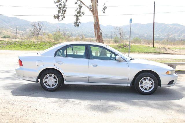2002 Mitsubishi Galant ES Santa Clarita, CA 12