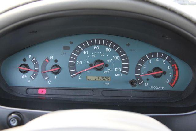 2002 Mitsubishi Galant ES Santa Clarita, CA 13