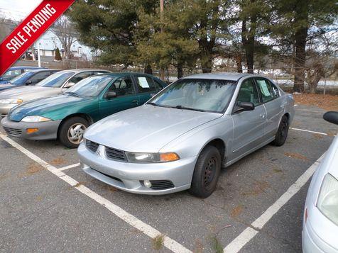 2002 Mitsubishi Galant ES in WATERBURY, CT