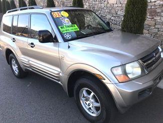 2002 Mitsubishi Montero XLS Knoxville, Tennessee