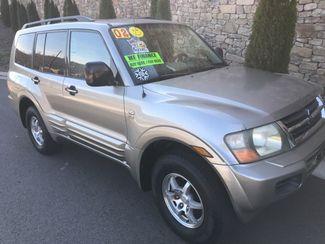 2002 Mitsubishi Montero XLS Knoxville, Tennessee 1