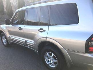2002 Mitsubishi Montero XLS Knoxville, Tennessee 36