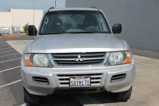 2002 Mitsubishi Montero XLS  city CA  Orange Empire Auto Center  in Orange, CA