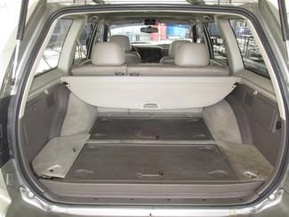 2002 Mitsubishi Montero Sport LTD Gardena, California 11