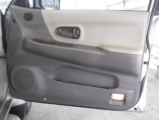 2002 Mitsubishi Montero Sport LTD Gardena, California 13