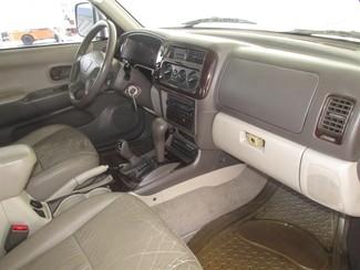 2002 Mitsubishi Montero Sport LTD Gardena, California 8