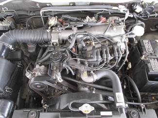 2002 Mitsubishi Montero Sport LTD Gardena, California 15
