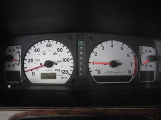 2002 Mitsubishi Montero Sport LTD Gardena, California 5