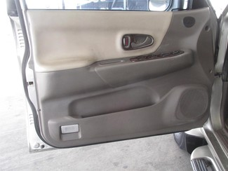 2002 Mitsubishi Montero Sport LTD Gardena, California 9