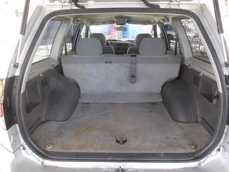 2002 Mitsubishi Montero Sport ES Gardena, California 11