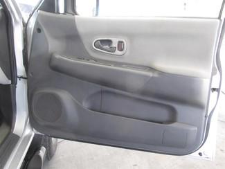 2002 Mitsubishi Montero Sport ES Gardena, California 13