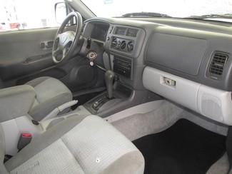 2002 Mitsubishi Montero Sport ES Gardena, California 8