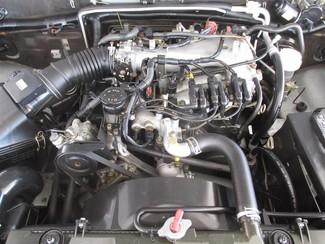 2002 Mitsubishi Montero Sport ES Gardena, California 15