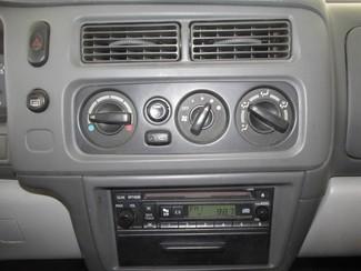 2002 Mitsubishi Montero Sport ES Gardena, California 6
