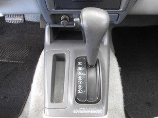 2002 Mitsubishi Montero Sport ES Gardena, California 7