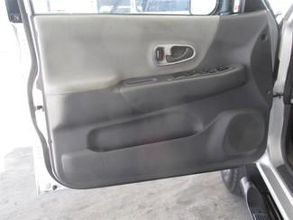 2002 Mitsubishi Montero Sport ES Gardena, California 9