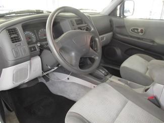 2002 Mitsubishi Montero Sport ES Gardena, California 4