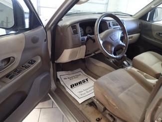 2002 Mitsubishi Montero Sport XLS Lincoln, Nebraska 5