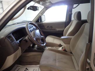 2002 Mitsubishi Montero Sport XLS Lincoln, Nebraska 6