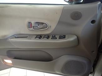 2002 Mitsubishi Montero Sport XLS Lincoln, Nebraska 8