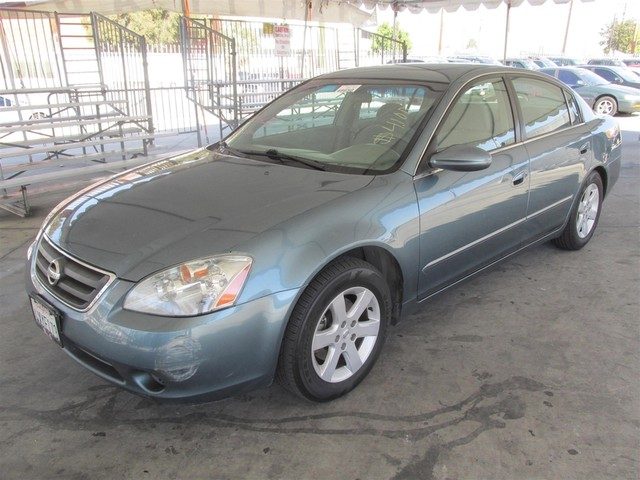 2002 Nissan Altima S Please call or e-mail to check availability All of our vehicles are availa