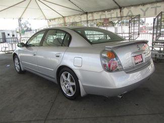 2002 Nissan Altima SE Gardena, California 1