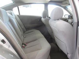 2002 Nissan Altima SE Gardena, California 12