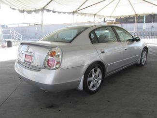 2002 Nissan Altima SE Gardena, California 2