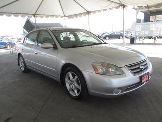2002 Nissan Altima SE Gardena, California 3
