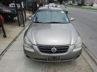 2002 Nissan Altima SL, Low Miles! Leather! Very Clean! New Orleans, Louisiana 1