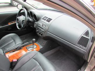 2002 Nissan Altima SL, Low Miles! Leather! Very Clean! New Orleans, Louisiana 18