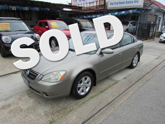 2002 Nissan Altima SL, Low Miles! Leather! Very Clean! New Orleans, Louisiana