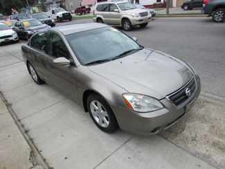2002 Nissan Altima SL, Low Miles! Leather! Very Clean! New Orleans, Louisiana 2