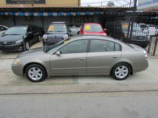 2002 Nissan Altima SL, Low Miles! Leather! Very Clean! New Orleans, Louisiana 3