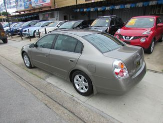 2002 Nissan Altima SL, Low Miles! Leather! Very Clean! New Orleans, Louisiana 4
