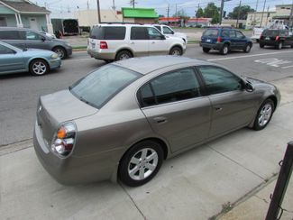 2002 Nissan Altima SL, Low Miles! Leather! Very Clean! New Orleans, Louisiana 6