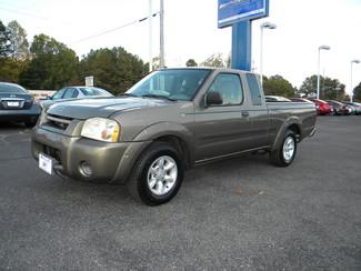 2002 Nissan Frontier XE in dalton, Georgia